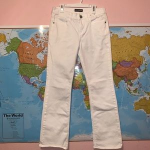 Express White Jeans ! Read Description !